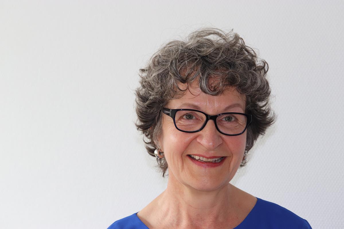 Angela Krämer-Galande, Beisitzerin