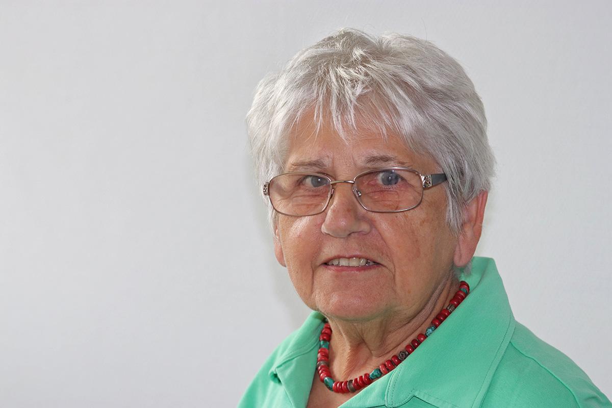 Christa Felgenhauer, Beisitzerin
