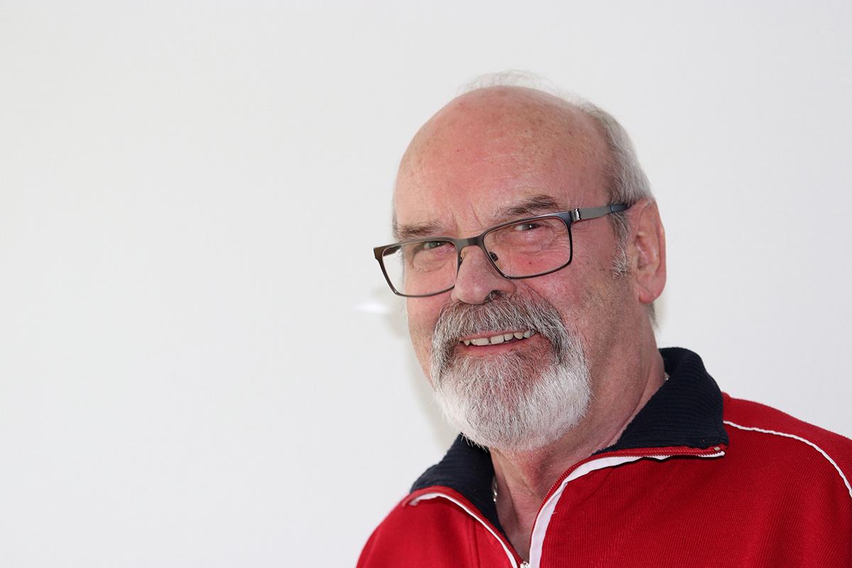 Edgar Agel, Beisitzer