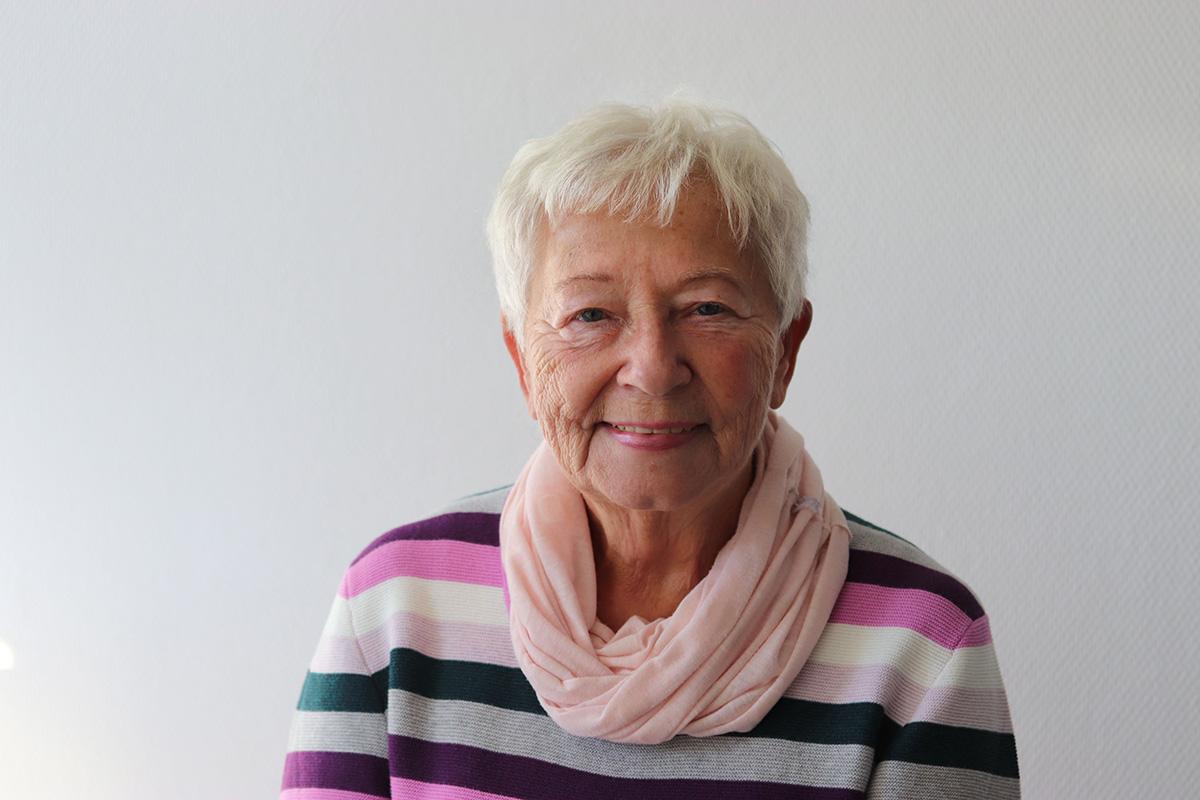 Gisela Löbel, Beisitzerin