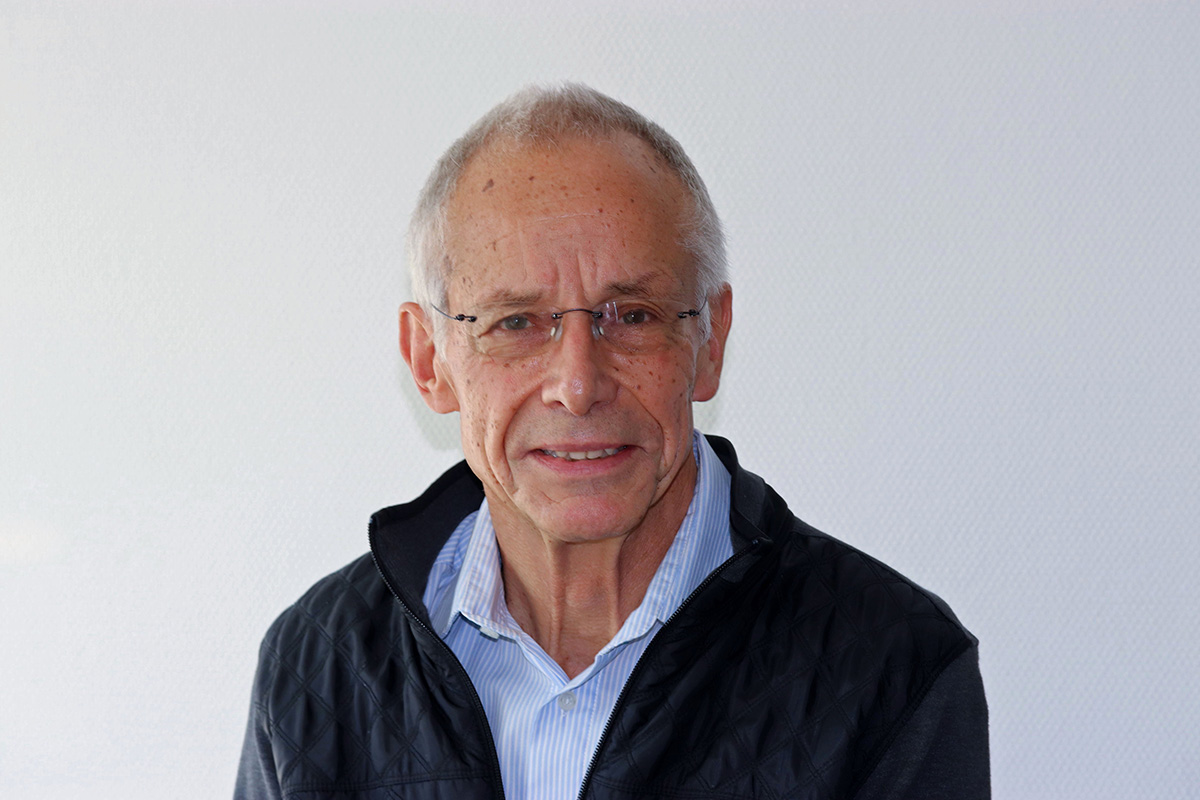Hans-Jürgen Kuhl, stv. Vorsitzender