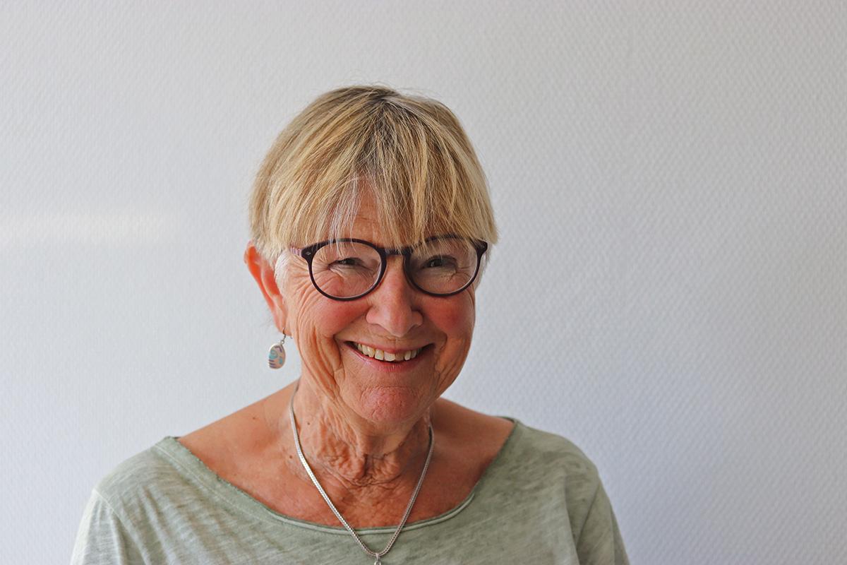 Renate Breiter, Vorsitzende